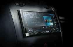 pioneer avh p8400bh dvd receiver at crutchfield com pioneer avh p8400bh