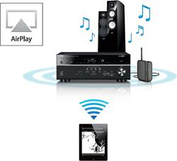 Yamaha AirPlay