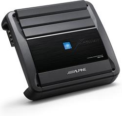 Alpine's X-Power MRX-F35 4-channel amplifier