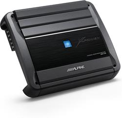 Alpine's X-Power MRX-V70 5-channel amplifier
