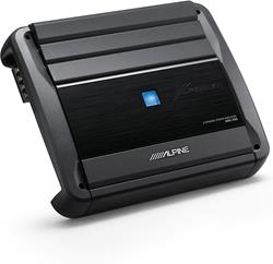 Alpine's X-Power MRX-F65 4-channel amplifier
