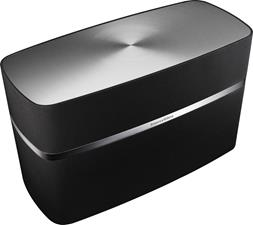Bowers & Wilkins A7 powered speaker system with AirPlay wireless streaming