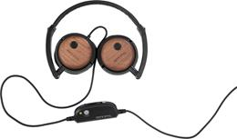 Tivoli Radio Silenz noise-canceling headphones
