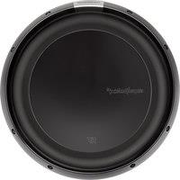 Top view of the Rockford Fosgate T2D412