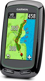 Garmin Approach G6 handheld GPS golf assistant