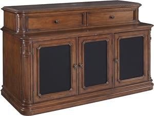 Uplift TV Banyan Creek XL cabinet