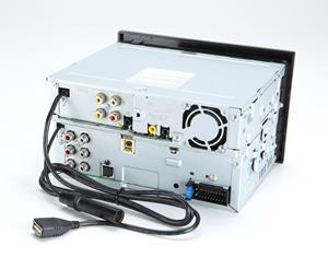 kenwood dnx6160 navigation receiver at crutchfield com rh crutchfield com Kenwood DNX 6160 Review Kenwood DNX6160 Nav Cable