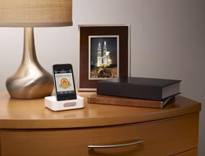 Sonos dock with iPod