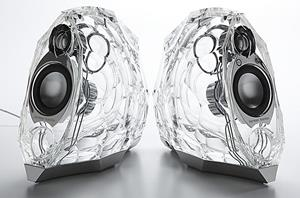 GLA-55 speakers, pair