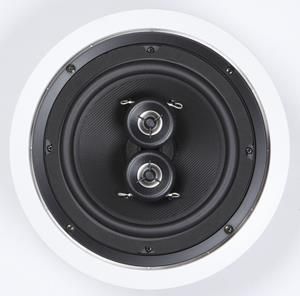 Inverted dome tweeter design