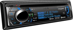 Kenwood KDC-BT852HD