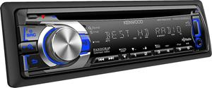 Kenwood KDC-HD552U