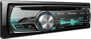 Pioneer DEH-P8400BH