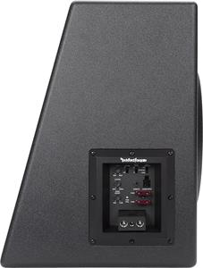 rockford fosgate punch p300 12 single 12 subwoofer. Black Bedroom Furniture Sets. Home Design Ideas