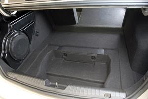SubStage SCRU11 fits the 2011-12 Chevrolet Cruze