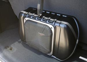 SubStage SWRA207 fits the 2011-up Jeep Wrangler Unlimited