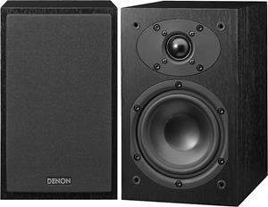 DM39S system speakers