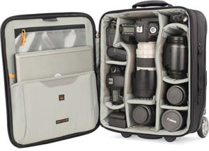 The Lowepro Pro Roller Lite 150