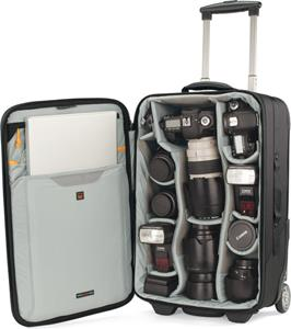 The Lowepro Pro Roller Lite 250