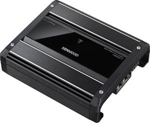 Kenwood Excelon X500-1 mono amplifier