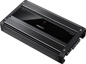 Kenwood Excelon X700-5 5-channel amplifier