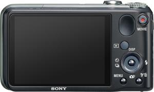 The Sony Cyber-shot® DSC-HX10V