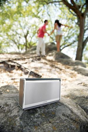 Bose SoundLink Bluetooth Mobile II speaker