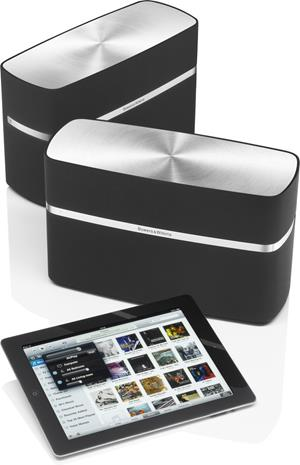 Bowers & Wilkins A75Airplay