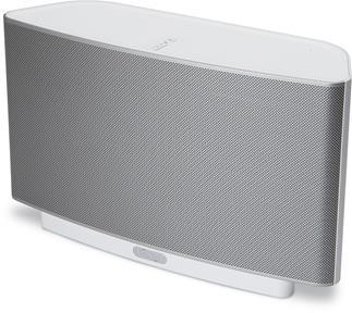 Wireless Speaker Shootout Sonos Play 5 Vs Bowers Wilkins A7