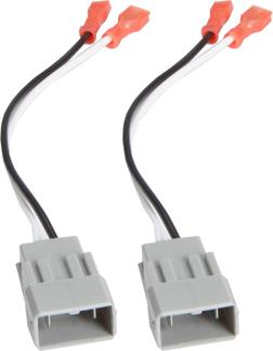 x12071012 F guide to car stereo wiring harnesses  at virtualis.co