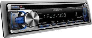 KMR-355U marine CD receiver