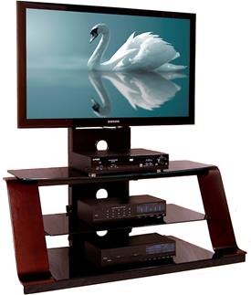 Premier RTA 3 and 1 TV stand