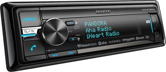 Kenwood KDC-BT855HD
