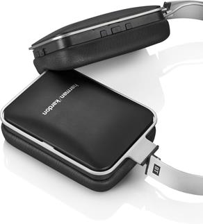 Harman Kardon BT Bluetooth headphones