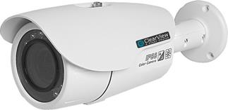 Clearview BL-74 700 TVL IR Bullet 2.8-12mm Camera w/ 100' IR Range