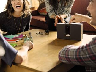 Bose SoundTouch Portable Wi-Fi speaker system