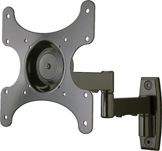 Sanus VSF415 full motion tv wall mount