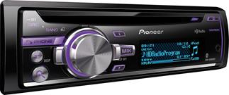 Pioneer DEH-X8600BH