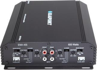 Blaupunkt EMA 455