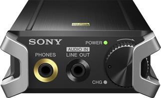 Sony PHA-2 headphone amp/DAC