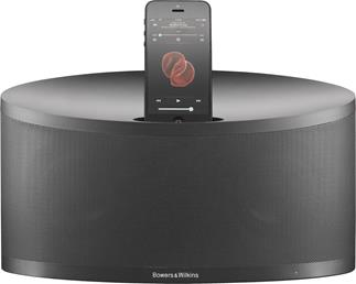 Bowers & Wilkins Z2 AirPlay speaker