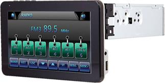 Soundstream VR-738NB