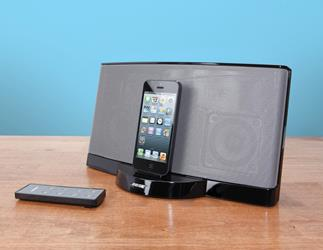 Bose Sounddock iii with lightning connector