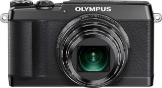 The Olympus Stylus SH-1