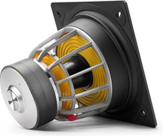 JL Audio e110 long-excursion driver
