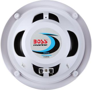 Boss MR6W marine speaker