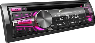 JVC Arsenal KD-AR555