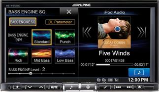 x500W957H o_bass2 alpine ine w957hd navigation receiver at crutchfield com Alpine INE- W927HD at readyjetset.co