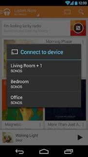 Sonos on Google Play