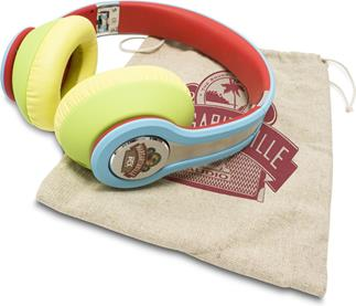 Margaritaville Audio Mix1 headphones by MTX
